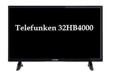 Telefunken 32HB4000 TV review