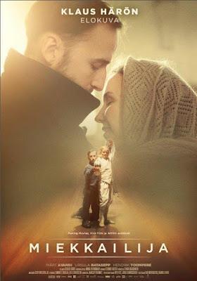 Miekkailija 2015 DVD R2 PAL Spanish