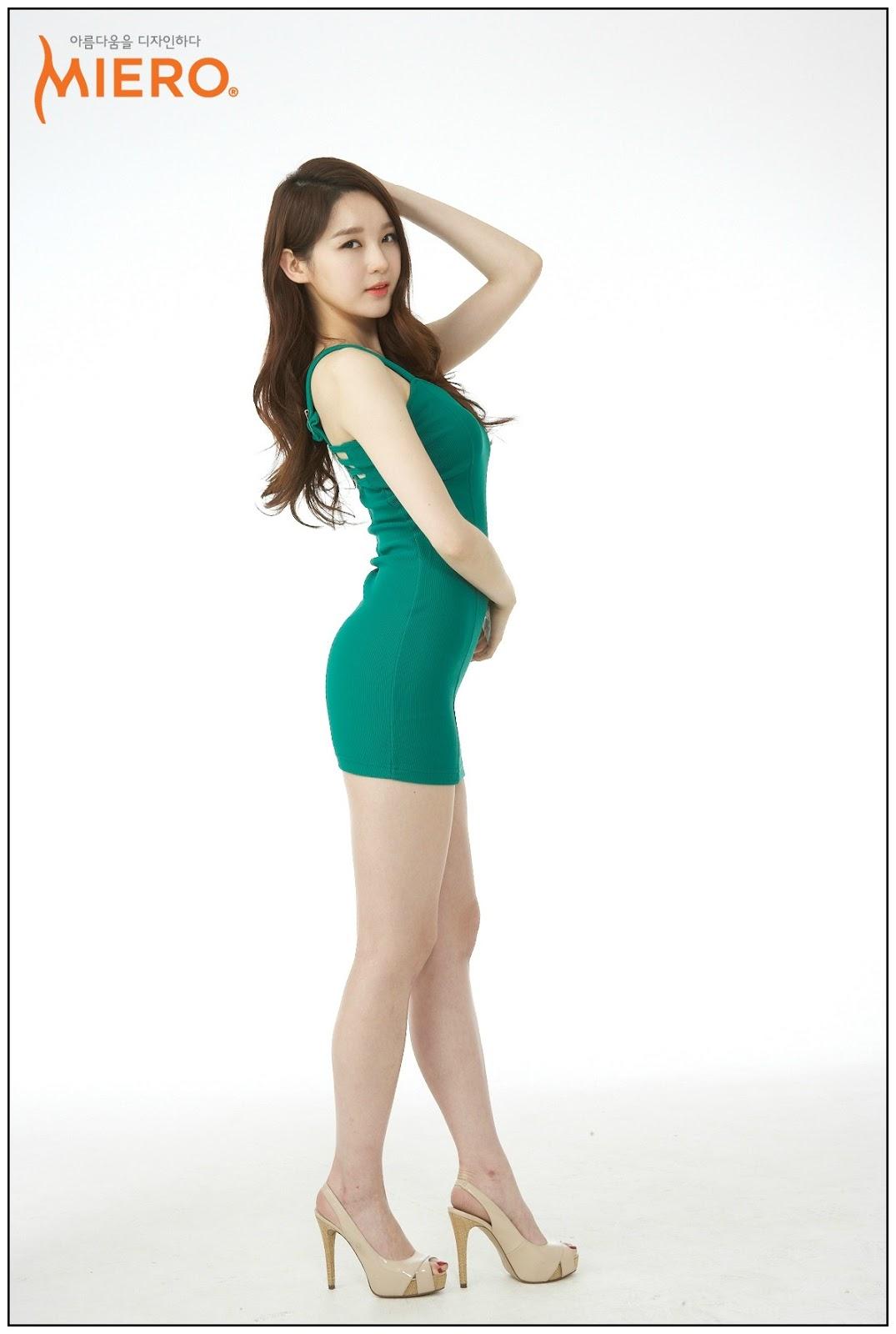 Korean Davichi Member- Kang Min Kyung - Celebrities Girl