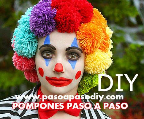 cómo-hacer-pompones
