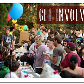 Fresh Get Involved on Campus