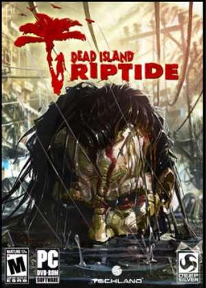 Dead Island Riptide PC Full [Español] [MEGA]