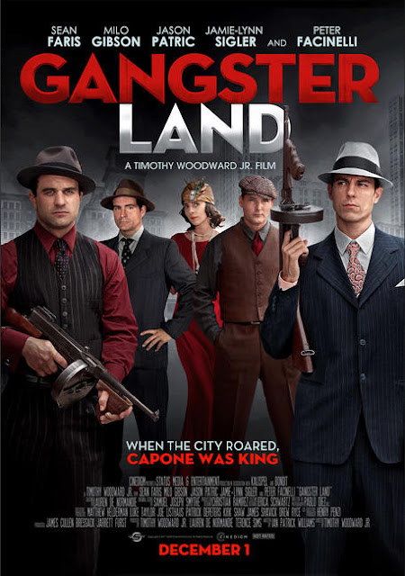 Gangster Land (2017) ταινιες online seires oipeirates greek subs