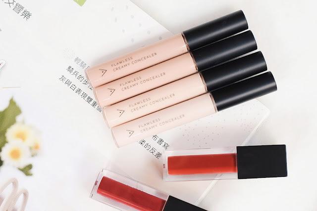 Simple Makeup Using Althea Makeup Product