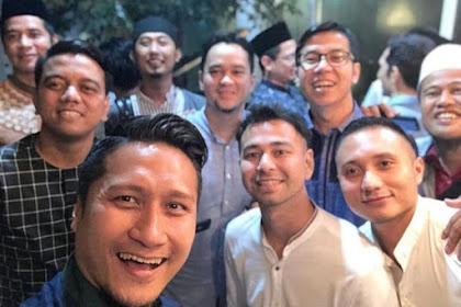 Kisah Raffi Ahmad Hijrah, Videonya Bikin Editor Menangis