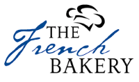 The French Bakery Logo