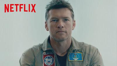 película el titán Netflix
