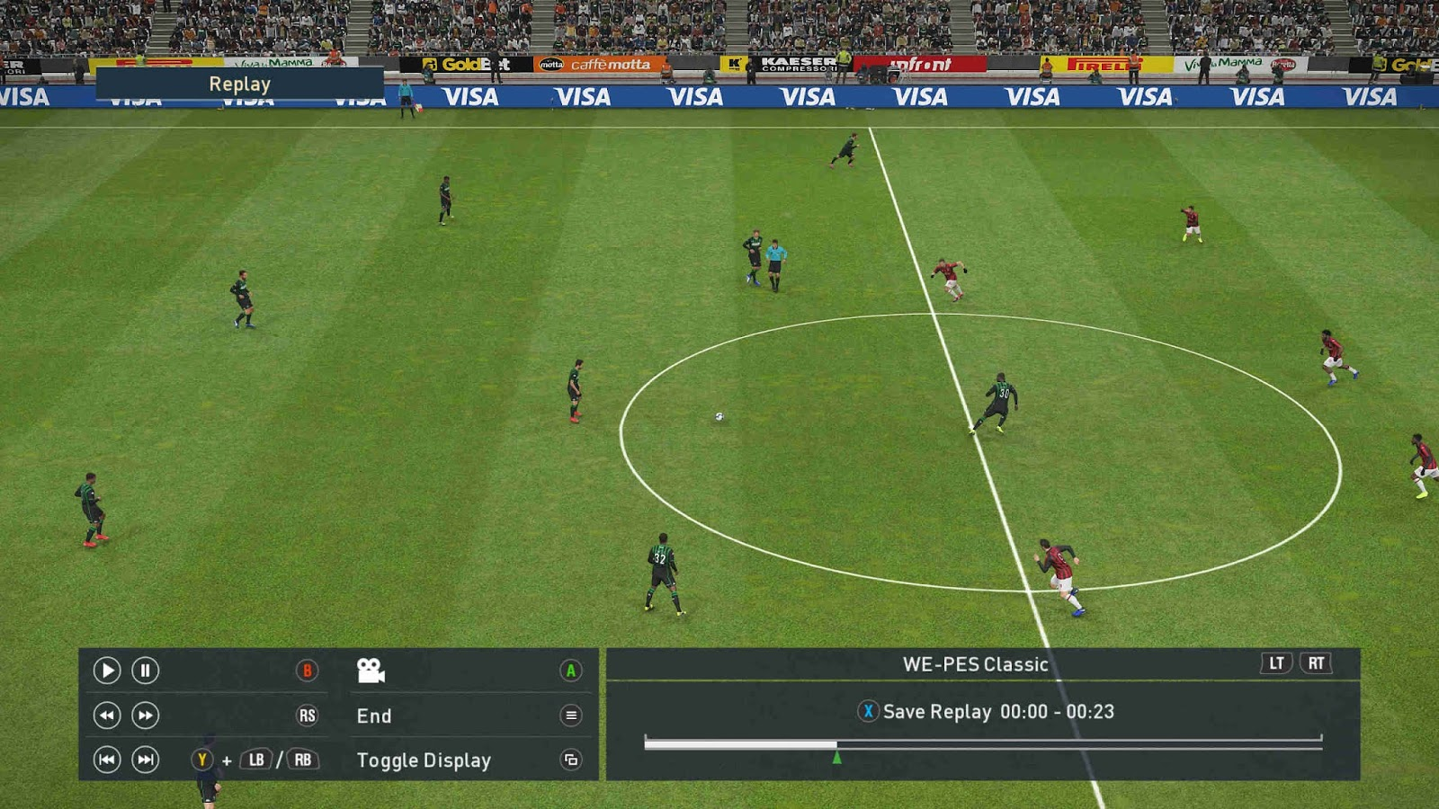 2018 ~ PESNewupdate com | Free Download Latest Pro Evolution Soccer