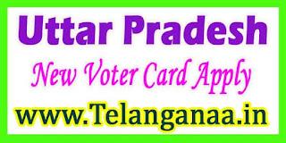How to Apply for Voter Id Card in Uttar Pradesh