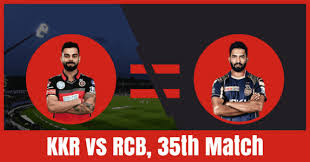 RCB vs KKR IPL 2019 highlights