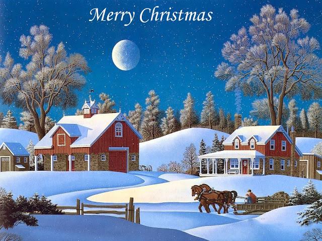 Merry Christmas Gif Images 2017