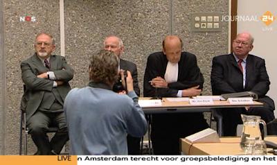 witnesses Wilders trial