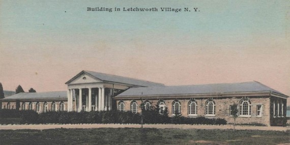Letchworth Village