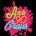 """[News] """"Axé 90 Graus"""", o melhor do Axé Music"""