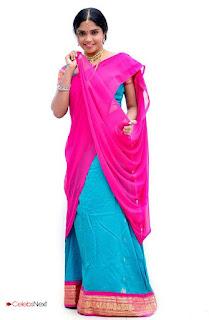 Actress Karunya Chowdary Portfolio Gallery  0015