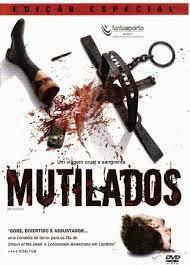 Mutilados Dublado