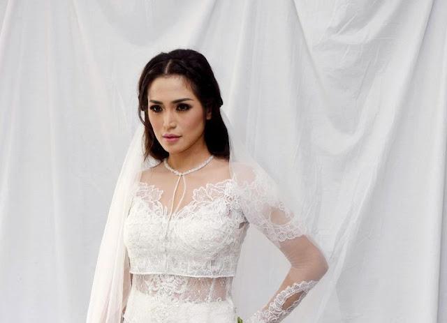 Bila Diundang ke Pernikahan Ludwig, Jessica Iskandar Pasti Datang