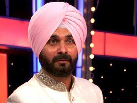 "Navjot Sidhu Kicked From ""Kapil Sharma Show"""