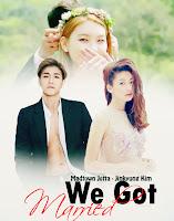 Cặp Đôi Mới Cưới: Jota & Jin Kyung