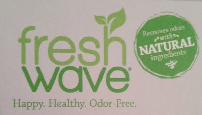 logo for Fresh Wave