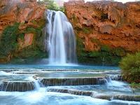 Subhanallah. 4 Sungai Ini Mengalirkan Air Dari Mata Air Surga