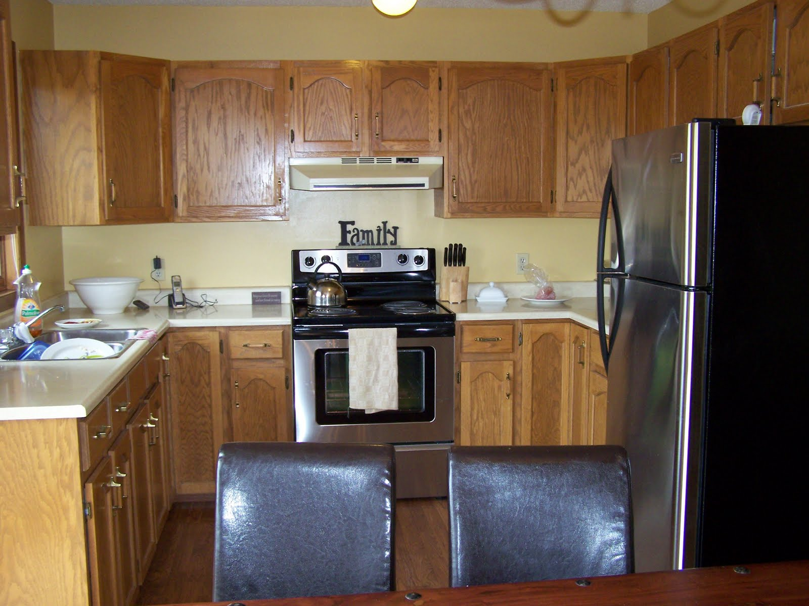 low budget kitchen renovation budget kitchen remodel Low Budget Kitchen Renovation