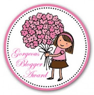 Gorgeous Blogger Award