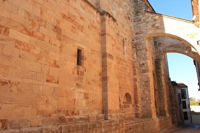 Iglesia de San Pedro en Zamora