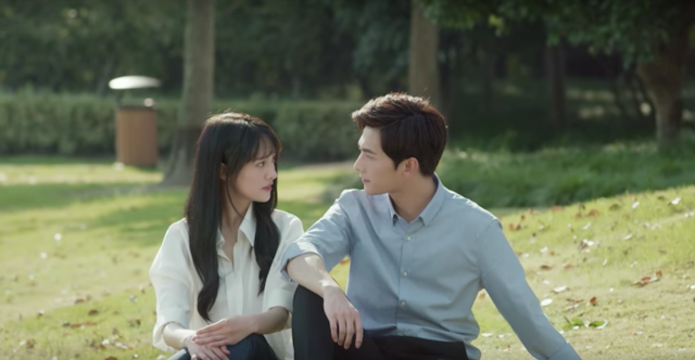 A Smile is Beautiful drama review