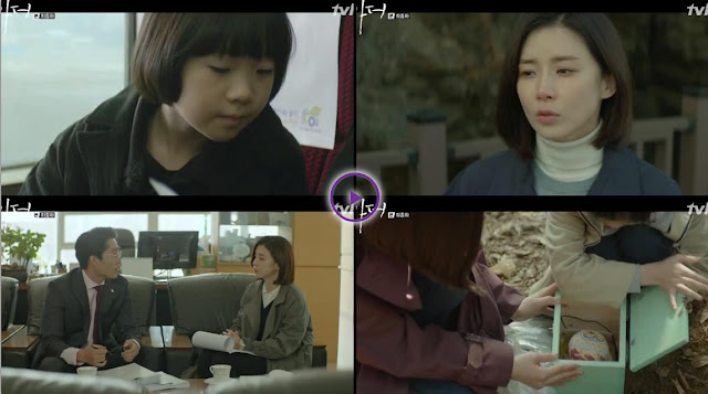 Mother Episode 16 Subtitle Indonesia [Tamat]