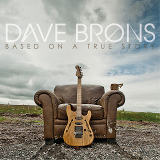 Dave Brons Based On A True Story