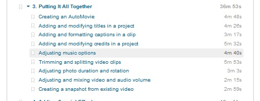 Windows Movie Maker Course