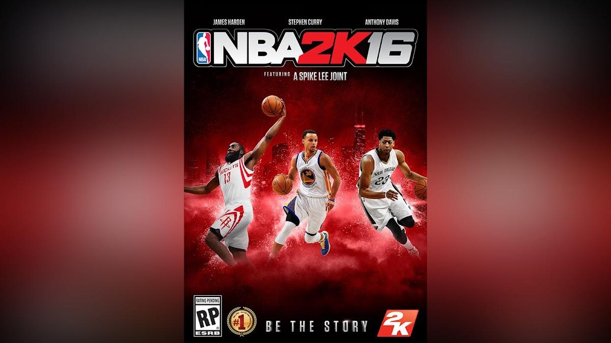 NBA 2K16 Advanced Controls