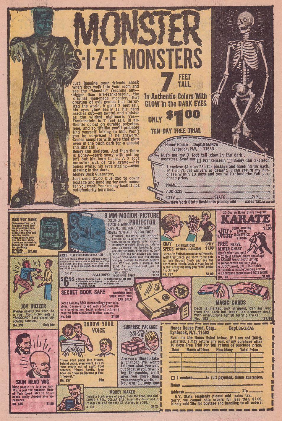 Read online World's Finest Comics comic -  Issue #201 - 34