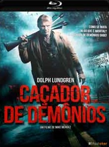 Caçador de Demônios 2018 Torrent Download – BluRay 720p e 1080p Dublado / Dual Áudio