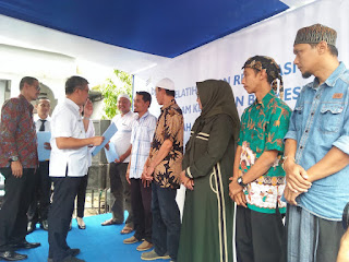 Tingkatkan Ekonomi, Pemkab Cirebon Realisasikan BJB Mesra