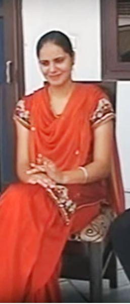 Harjinder Kaur Wiki