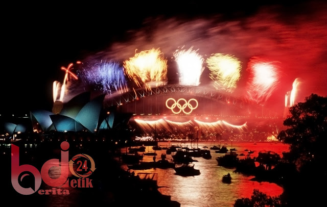 Olimpiade Sydney 2000