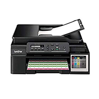 Full Drivers Package for Brother DCP-T700W Printer