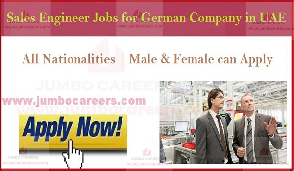 Electrical Engineer jobs in UAE, REcent job opportunities in Abu Dhabi,