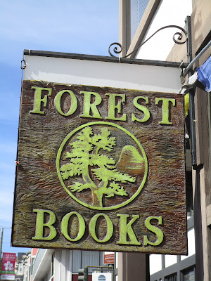 Forest Books from Adventures in Weseland