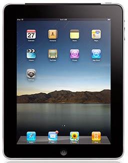 Harga Bekas baru iPad 3 Wi-Fi 4G