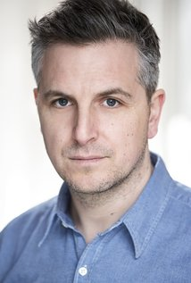 Ben Willbond. Director of Bill