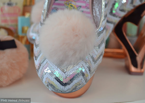 irregular choice rosie cheeks toe detail