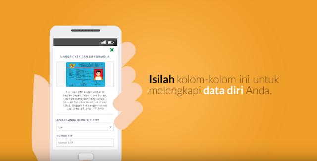 Tips Cara Daftar Gojek Driver via SMS Atau Online Agar Cepat Diterima