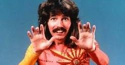 Doug Henning Magic