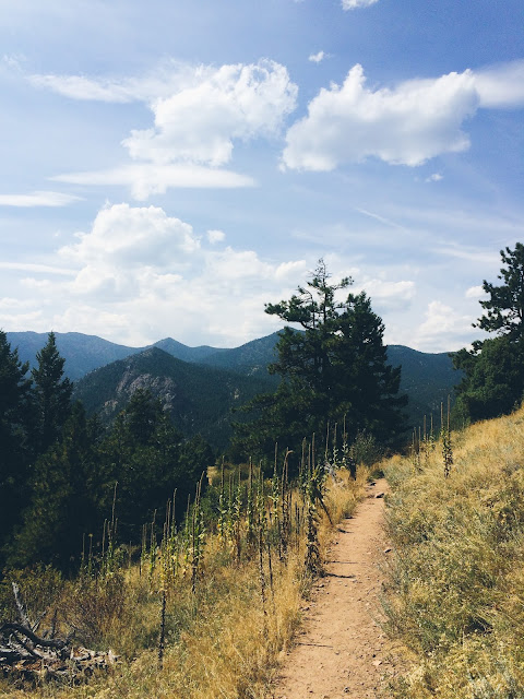 colorado, nature, wilderness, hiking, Jayme Marie Henderson