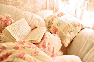 tranquillité lecture