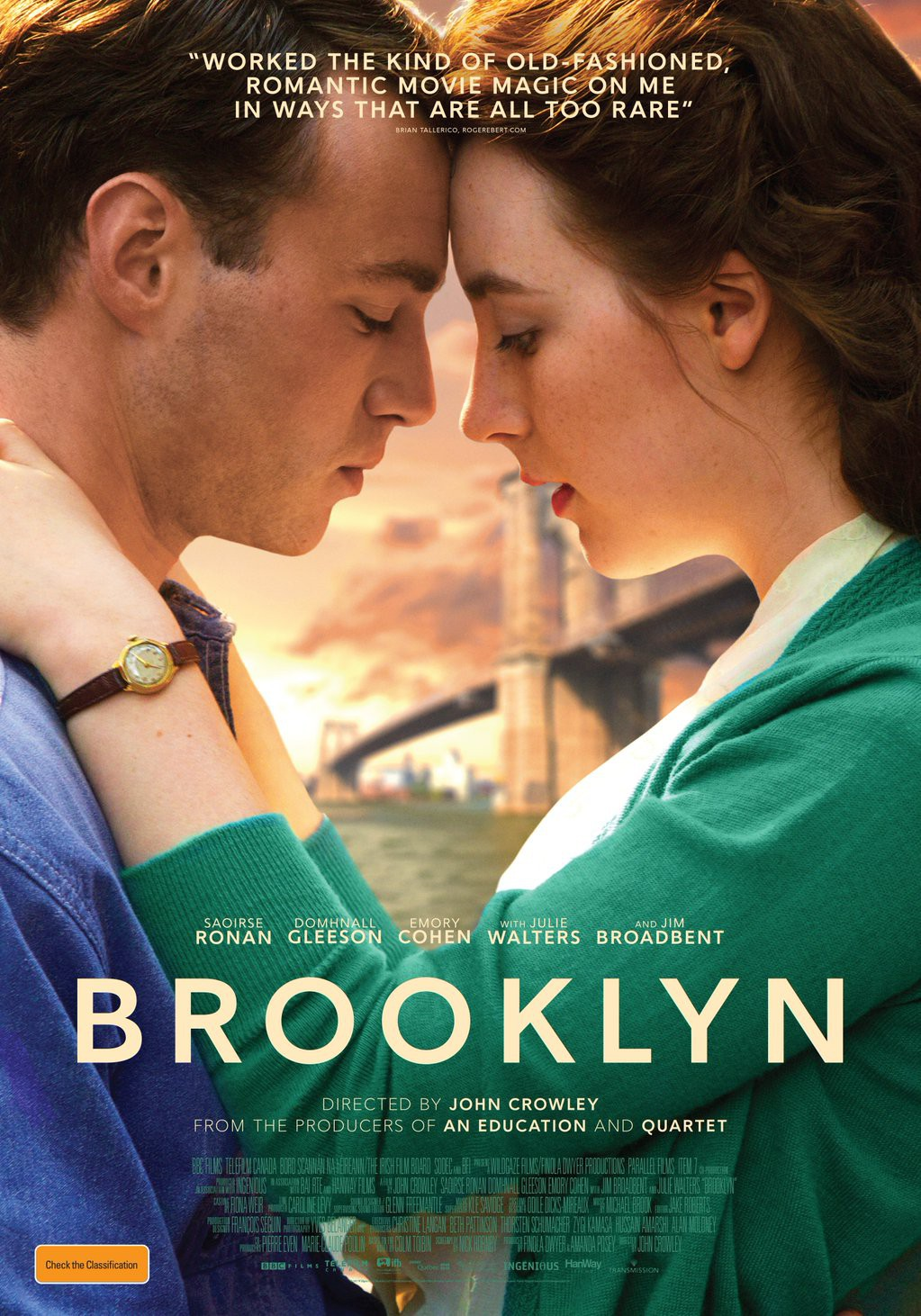 Image result for Brooklyn filmi