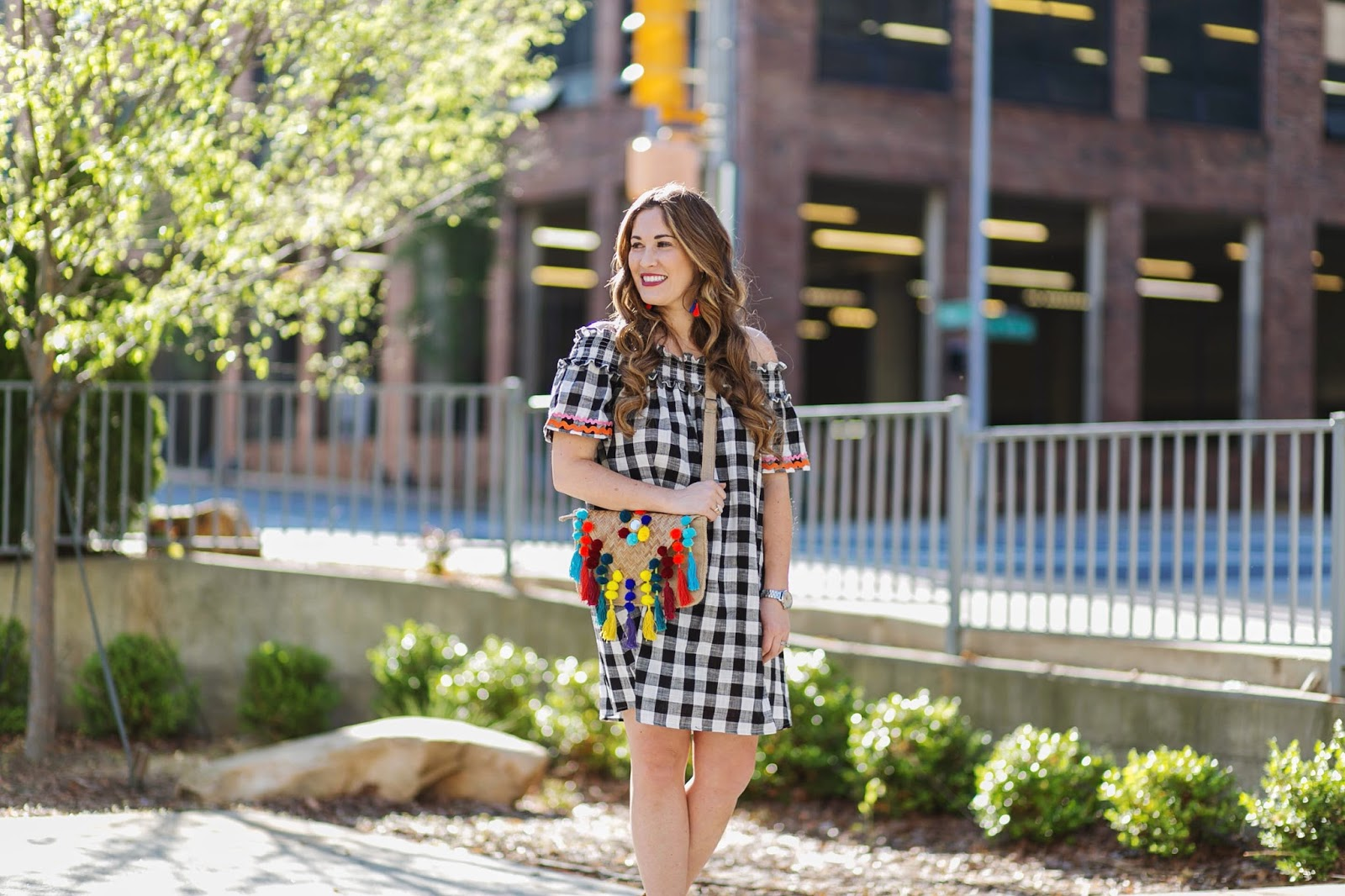 5 Must Try Spring Trends by fashion blogger Laura of Walking in Memphis in High Heels
